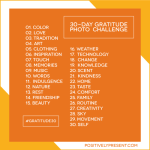 30day photo challenge