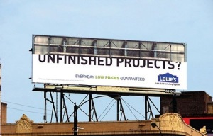 unfinishedProject