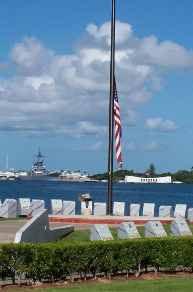 Pearl Harbor, June 2004