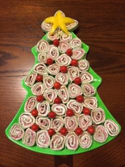 ham roll tree
