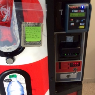 drink machine